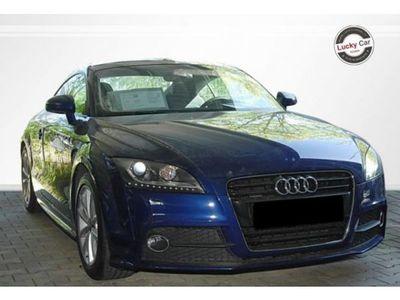 usata Audi Quattro 2.0 TDI S-Line Ext
