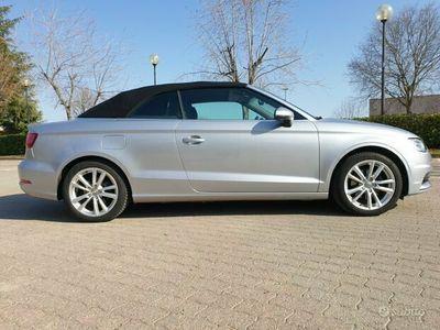 usata Audi A3 Cabriolet A3 Cabrio 1.6 TDI clean diesel Ambition