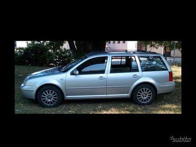 gebraucht VW Bora - 2002