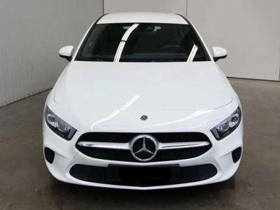 usata Mercedes A200 d Automatic Premium AZIENDALE KM CERTIFICATI