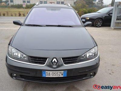 used Renault Laguna 1.9 dci/130cv grandtour dynamique diesel