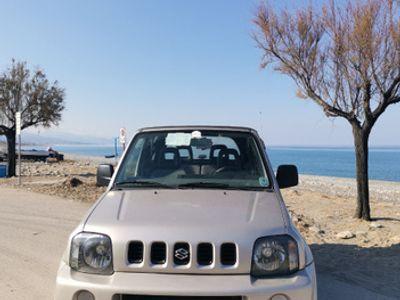 usata Suzuki Jimny 1.3 cabrio