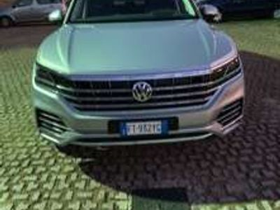 usata VW Touareg 3.0 TDI 286 CV Advanced