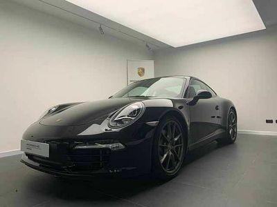 usata Porsche 991 MKI S