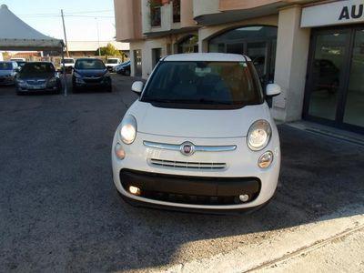 usata Fiat 500L 1.6 Multijet 120 Cv Pop Star Usato