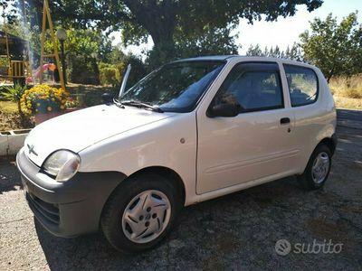 usata Fiat 600 gpl