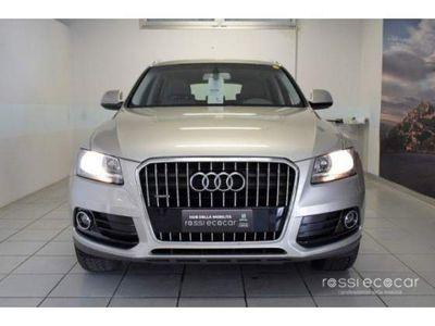 usado Audi Q5 2.0 TDI 190 CV quattro S tronic Business