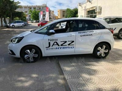 usata Honda Jazz 1.5 Hev eCVT Executive