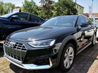 usata Audi A4 Allroad 40 TDI 190Cv S-tronic - My20 - Full Led/Port. Elet Diesel