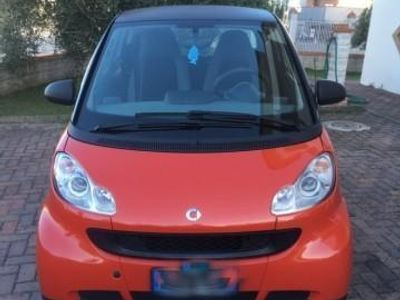 usata Smart ForTwo Coupé 1000 52 kW pure
