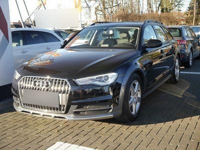 usado Audi A6 Allroad 3.0 Tdi Q S Tronic Luft Navi 18 Zoll