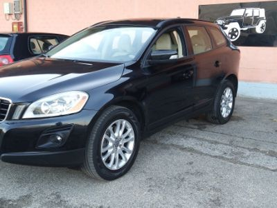 brugt Volvo XC60 2.4 d5 drive ano 2010
