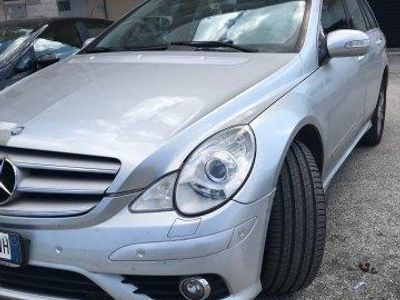 usata Mercedes R320