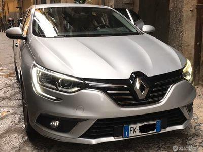 usata Renault Mégane IV 1.5 dci EDC