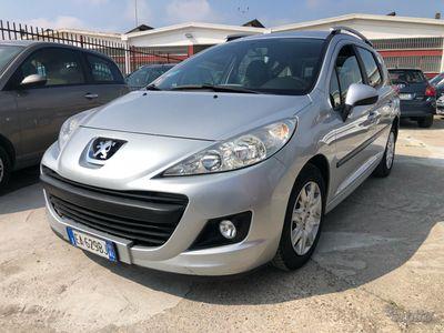 usata Peugeot 207 1.4 S.W