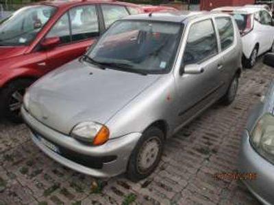usata Fiat Seicento 1.1i cat hobby benzina