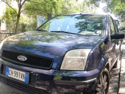used Ford Fusion - 2003