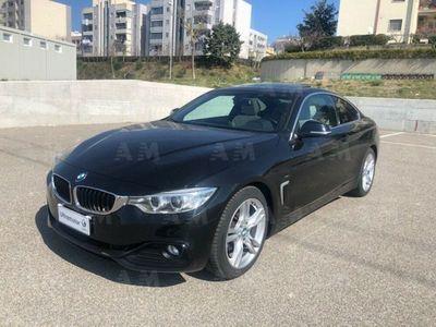 usata BMW 425 d Coupé Sport