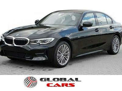usata BMW 330 Serie 3 (F30) iPerformance /Laser/Virtual/H-Up
