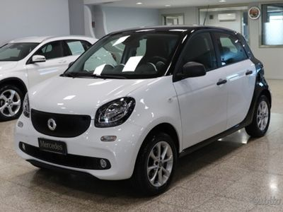usata Smart ForFour 1.0 YOUNGSTER Aziendale