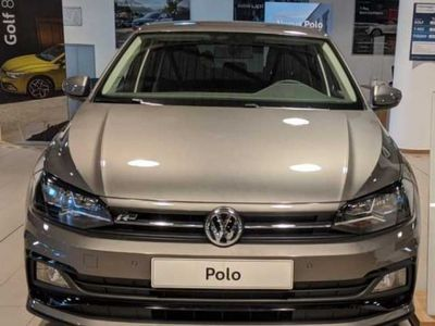 usata VW Polo 1.0 EVO 80 CV 5p. Sport BlueMotion Technology