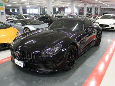 usata Mercedes AMG GT R -
