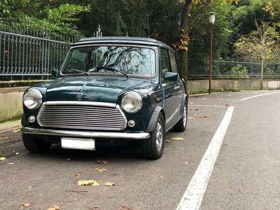 usata Rover Mini 1.3i cat Balmoral