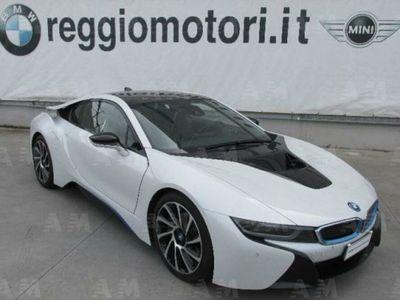 usado BMW i8 i8 Coupédel 2016 usata a Reggio nell'Emilia