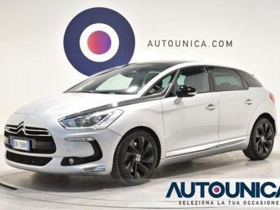 used Citroën DS5 2.0 hdi sport chic pelle navi sens cruise led