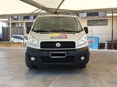 gebraucht Fiat Scudo 1.6 diesel autocarro