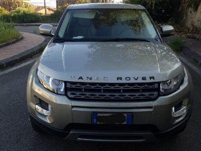 używany Land Rover Range Rover evoque - 2012 Presige