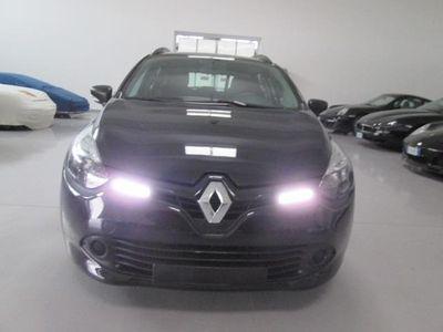 usata Renault Clio Sporter 1.2 75CV Live