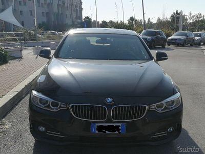usado BMW 420 d luxury