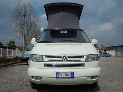 brugt VW California t4coach
