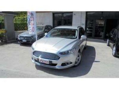usata Ford Mondeo 2.0 TDCi 150 CV TITANIUM SW POWERSH NavI EURO6 rif. 12507910