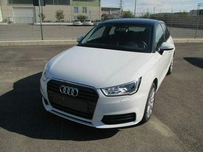 usata Audi A1 SPB 1.6 TDI 116 CV Metal plus