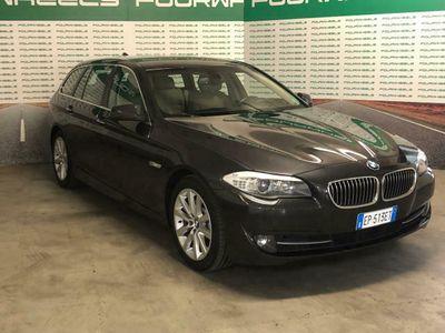 usata BMW 530 SeriexDrive 258 CVTouring Futura- 2013