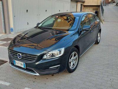usata Volvo V60 D2 1.6 Business