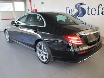 usado Mercedes E300 Classe E E LimousineAuto EQ-POWER