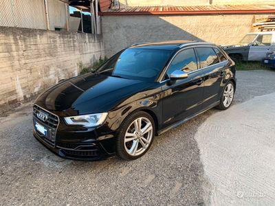 usata Audi S3 Sportback s-tronic