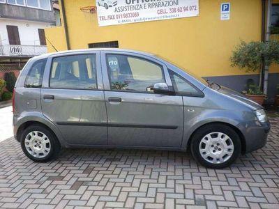usata Fiat Idea 1.3 MJT 16V 95 CV S&S DYNAMIC- APPENA TAGLIANDATA