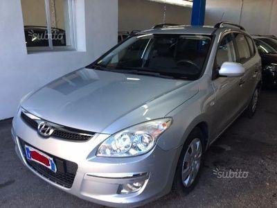 usata Hyundai i30 2008 DIESEL A.F.F.A.R.E