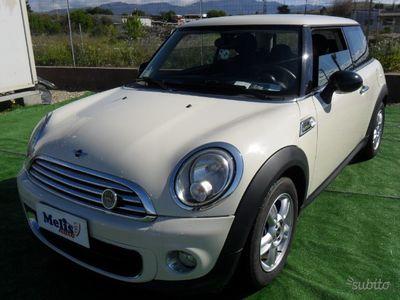 brugt Mini ONE diesel - 2013 - garanzia 12 mesi