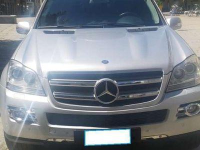 usata Mercedes GL320 CDI cat Sport 4MATIC 165Kw - 225cv - 7POSTI -
