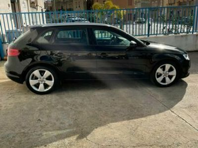 usata Audi A3 Sportback 8v 1.6 TDI