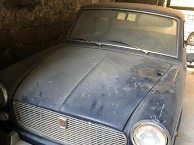 second-hand Fiat 1100D