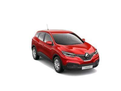 usata Renault Kadjar 1.2 TCe 130CV Energy Life