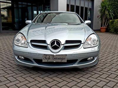 usata Mercedes SLK280 V6
