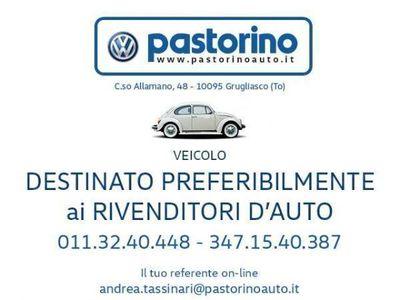 brugt VW Touran 1.9 TDI 105CV