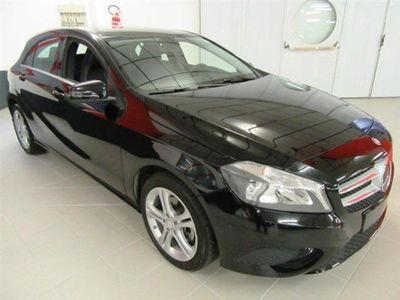 usata Mercedes A180 Sport + NAVI